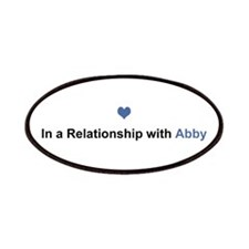 Abby Relationship Patch
