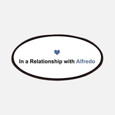 Alfredo Relationship Patch