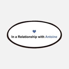 Antoine Relationship Patch