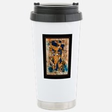 Connected Together Stainless Steel Travel Mug