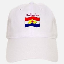 Hollander Baseball Baseball Cap