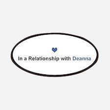 Deanna Relationship Patch