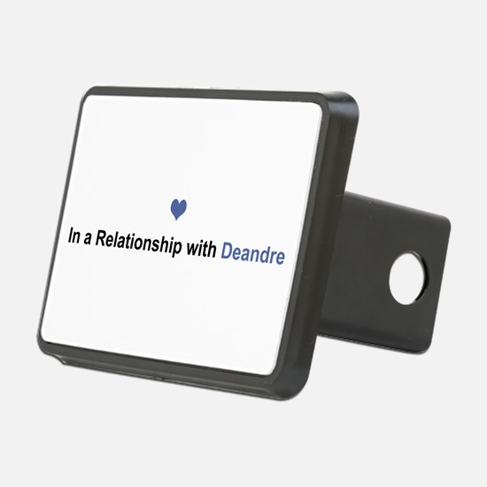 Deandre Relationship Hitch Cover
