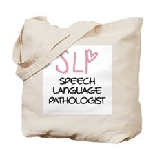 Cute Speech Tote Bag