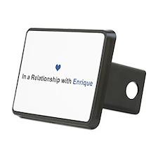 Enrique Relationship Hitch Cover