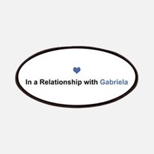 Gabriela Relationship Patch