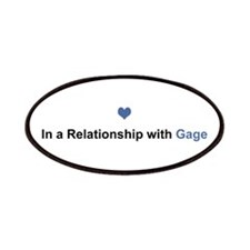 Gage Relationship Patch