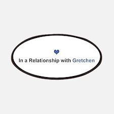 Gretchen Relationship Patch