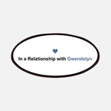 Gwendolyn Relationship Patch