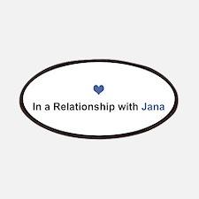 Jana Relationship Patch