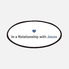 Jason Relationship Patch