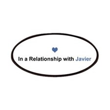 Javier Relationship Patch