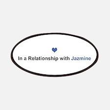 Jazmine Relationship Patch