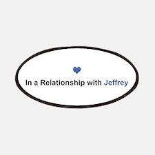 Jeffrey Relationship Patch