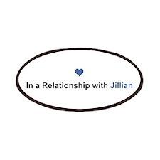 Jillian Relationship Patch