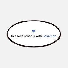 Jonathon Relationship Patch