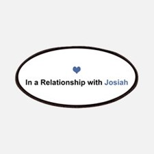 Josiah Relationship Patch