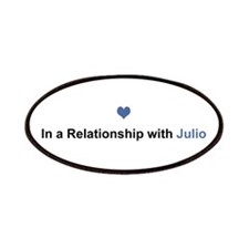 Julio Relationship Patch