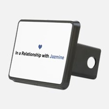 Jazmine Relationship Hitch Cover