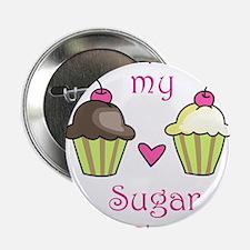 "Sugar Fix 2.25"" Button"