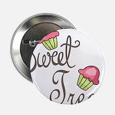 "Sweet Treats 2.25"" Button"