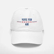 Vote for ARI Baseball Baseball Cap