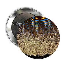 Quantum waves - 2.25' Button (10 pack)
