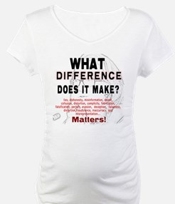 What Difference Does It Make Shirt