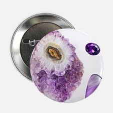 Amethyst - 2.25' Button (10 pack)
