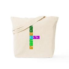 Elementary! Tote Bag