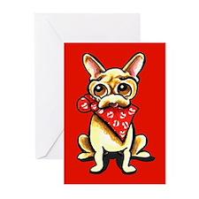 Loverbull Greeting Cards (Pk of 20)