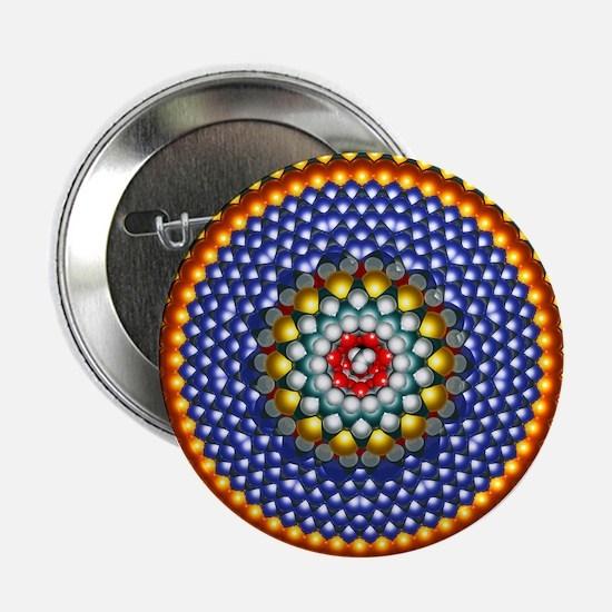 Molecular differential gear, artwork - 2.25' Butto