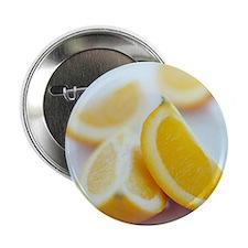 Orange slices - 2.25' Button (10 pack)