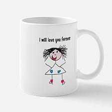 fillette Mug