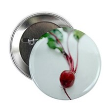 Beetroot - 2.25' Button (10 pack)
