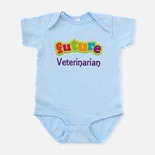 Future Veterinarian Infant Bodysuit