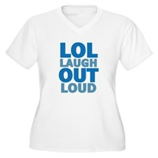 Laugh out loud T-Shirt