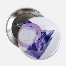 Rolled-up condom - 2.25' Button (10 pack)