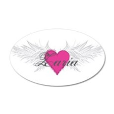 Zaria-angel-wings.png Wall Decal