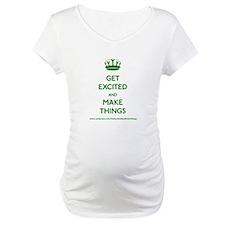GEAMT (Green) Shirt