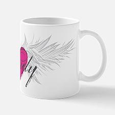 Wendy-angel-wings.png Small Mugs