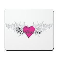 Vivienne-angel-wings.png Mousepad