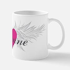 Vivienne-angel-wings.png Mug