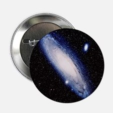 The Andromeda galaxy - 2.25' Button (10 pack)