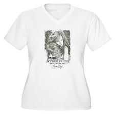 LBWF Best Friends Tshirt T-Shirt