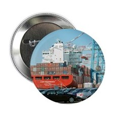 Container ship - 2.25' Button (10 pack)