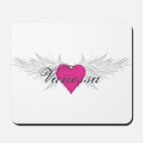 Vanessa-angel-wings.png Mousepad