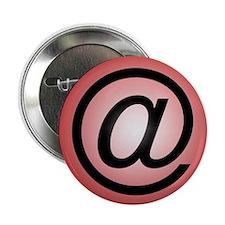 E-mail symbol - 2.25' Button (10 pack)