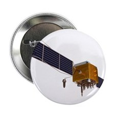 GPS satellite, artwork - 2.25' Button (10 pack)