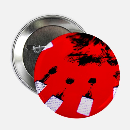 Identity fraud - 2.25' Button (10 pack)